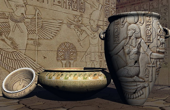 Ancient Egypt and The Egyptian Civilization