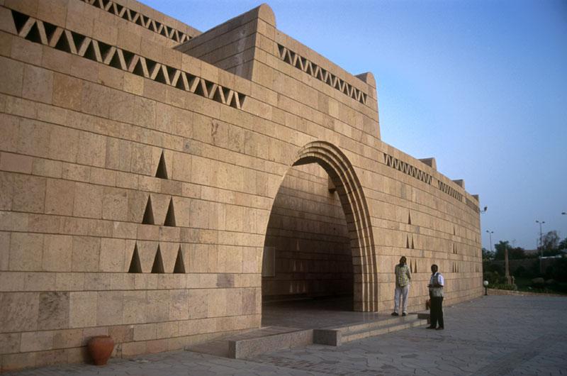 متحف النوبة أسوان
