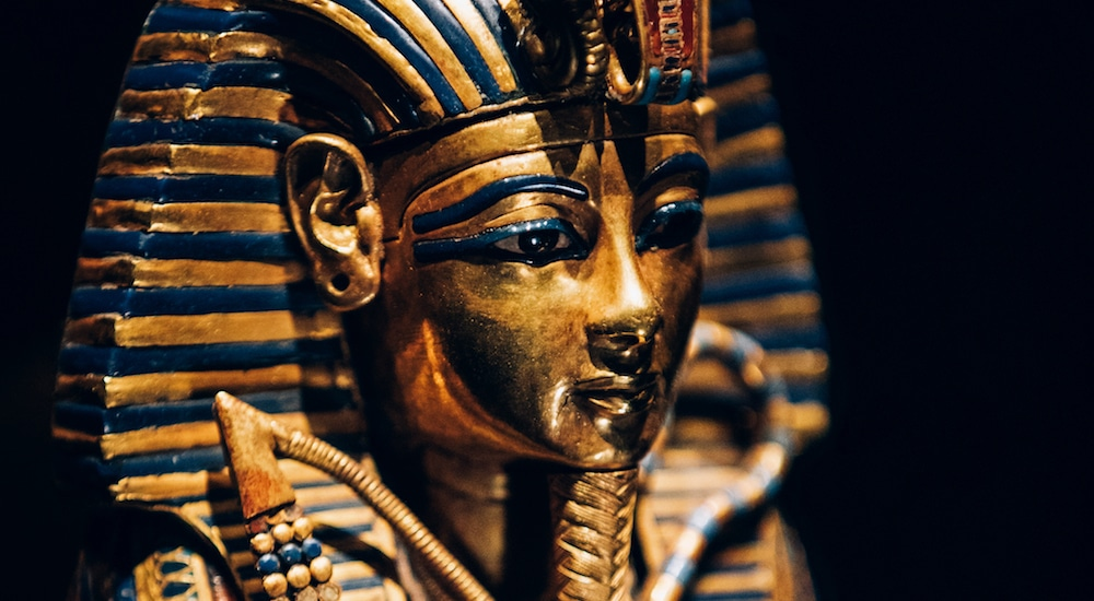 Tutankhamun treasure2