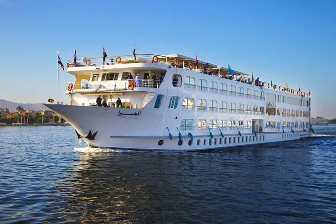 Why Nile River cruise
