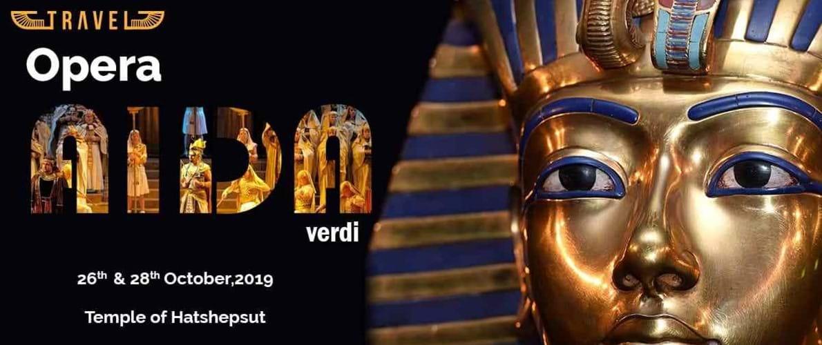 Opera Aida Verdi | Opera Aida In Egypt