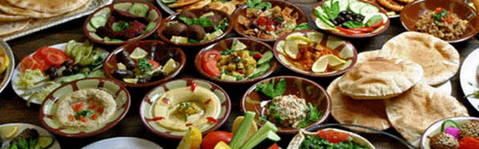 Dining like a pharaoh: Traditional Egyptian Food