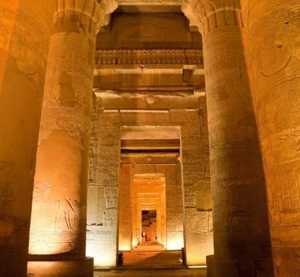 Luxor excursões