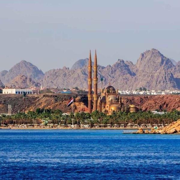 Excursões Sharm El Sheikh