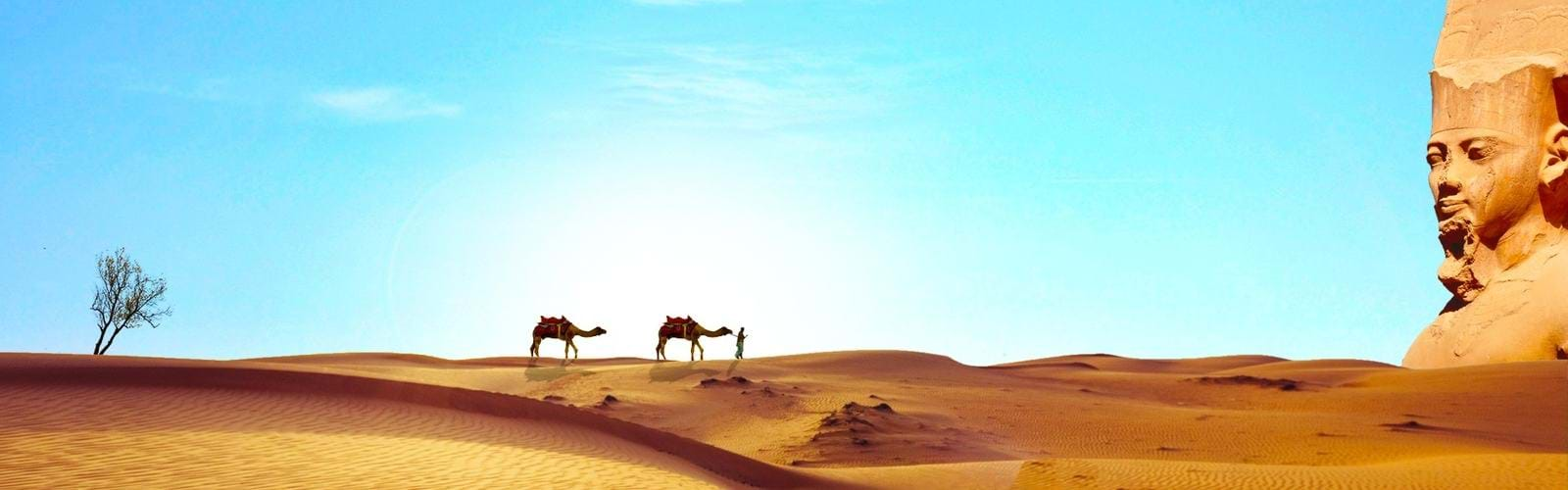 Avoid fraud during your trip to Egypt