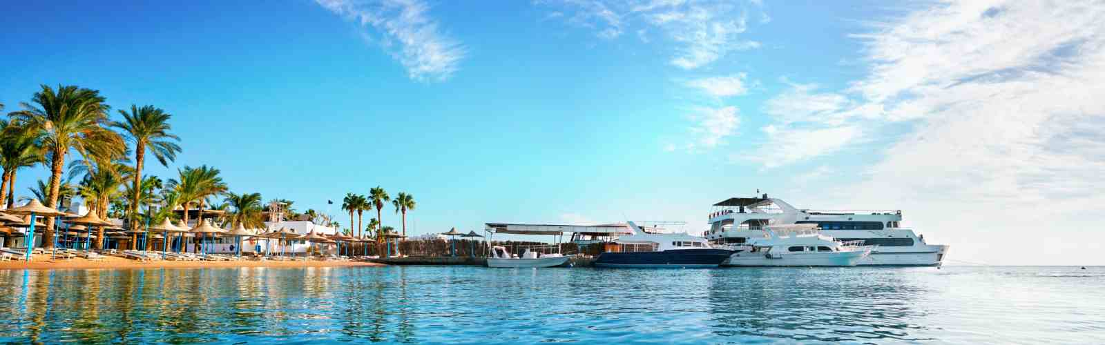 Hurghada City | Things To Do In Hurghada