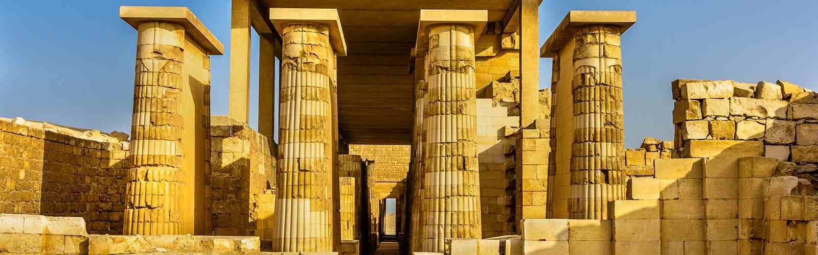 Memphis City in Egypt