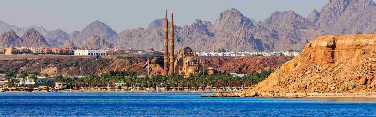 Sharm El Sheikh City