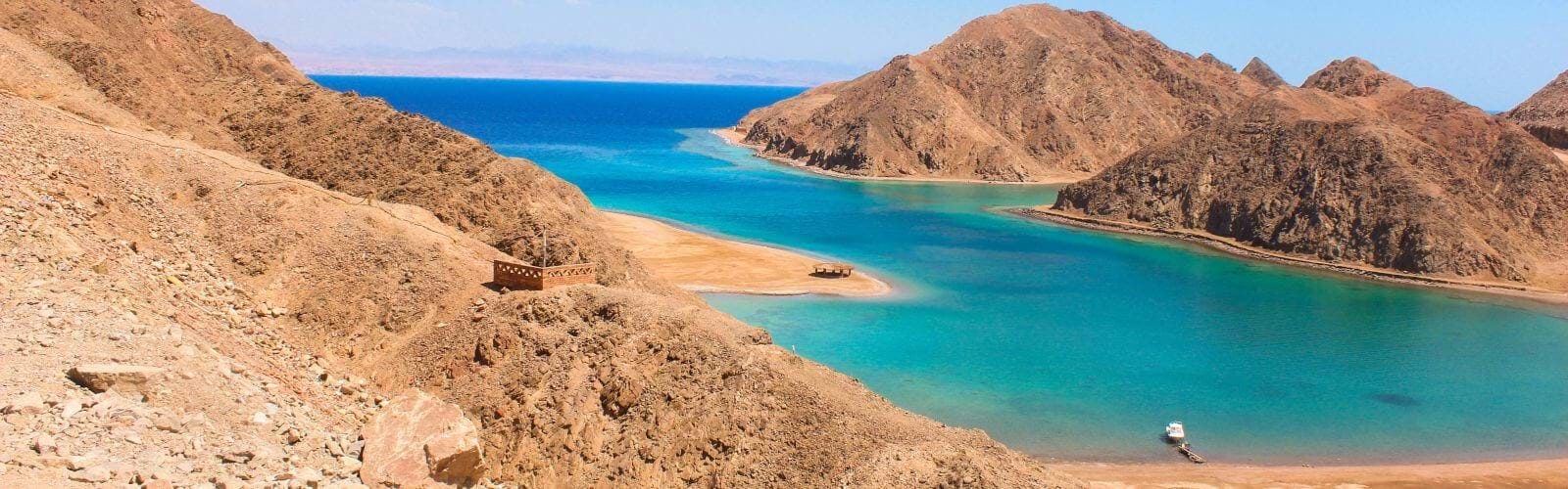 Sinai Peninsula | Things to do in Sinai