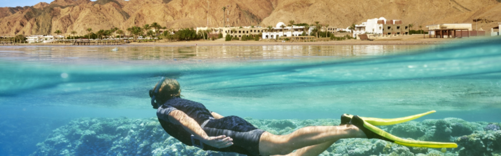 Activities in Sharm el sheikh day tours