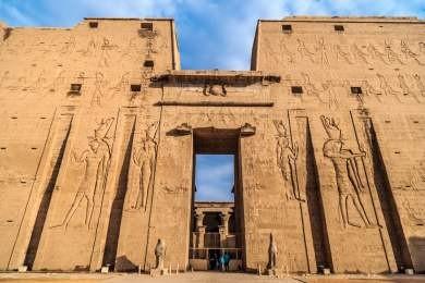 Tour de 8 días y 7 noches a Egipto