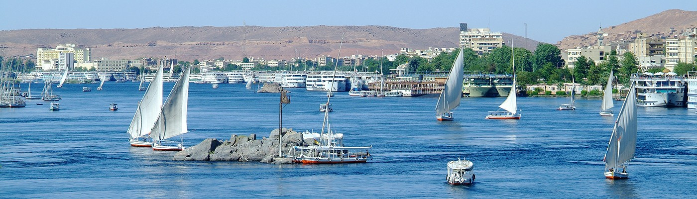 Luxury Cairo, Alexandria, and Nile cruise