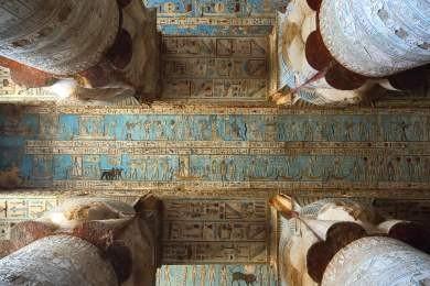 Cairo e Luxor de vários dias