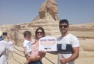 Cairo And Marsa Alam Budget Holiday