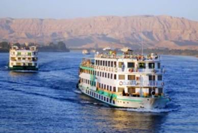 Cairo Aswan And Luxor By Nile Cruise