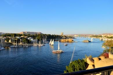 Cairo,Alex,Luxor And Aswan