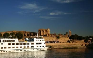 Full Tour To Cairo, Luxor And Aswan