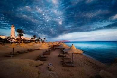 Sharm El Sheikh and Cairo holiday