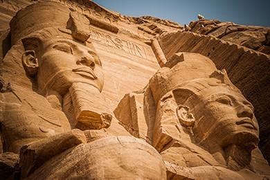 Viajes económicos a Egipto