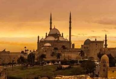 Tour por El Cairo al Museo, Ciudadela y El Cairo Viejo